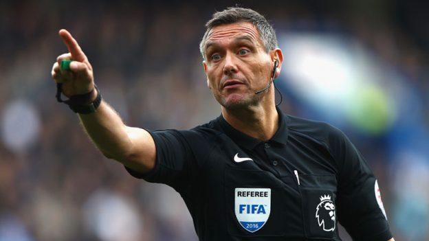 The Referees World Podcast