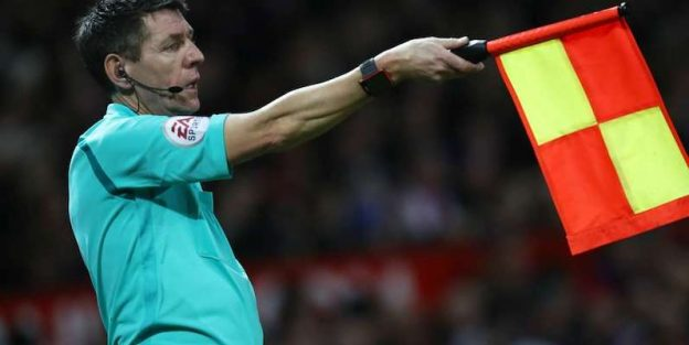 the referees world podcast september 2015 - law 11 offside